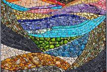 Mosaici da provare