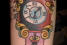 Tattoos / Ideas/inspiration