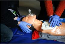 Where To Get CPR, BLS, ACLS Training Classes & Certification Houston TX