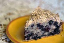 CSA Recipes: Fruit