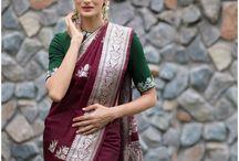 Banaras saree shilpa Reddy