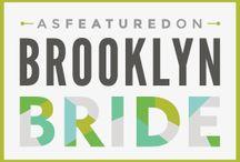 Studio817 Featured: Brooklyn Bride