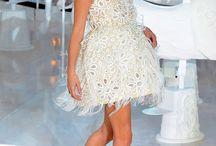 Louis Vuitton dresses / Marc Jacobs for Louis Vuitton #dresses