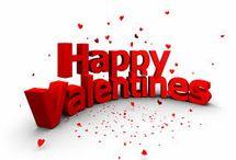 Valentine days- Dia de los enamorados / Valentine's Day is approaching,We try to demonstrate our love for the  loved ones.  Día de San Valentín se acerca,Tratamos de demostrar nuestro amor por los seres queridos.
