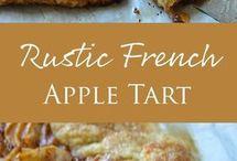 apple recipies