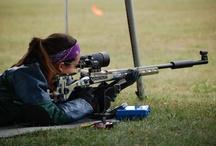 sports shooting .22
