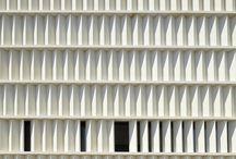 Facadism / Interesting building facade designs
