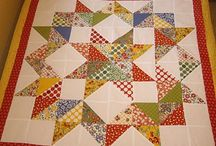 Charming Squares Quilts