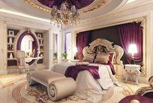 Luxus bútorok és más luxus dolgok / Csodálatos luxus bútorok és tárgyak, amik ugyan gyönyörű szépek, de önmagában nem boldogítanak.