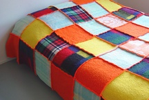 wool blanket quilts