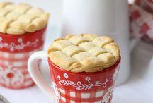 good-looking cookies & cakes
