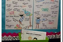 Peace Week/Red Ribbon Week/Anti Bullying Week / Activities and ideas for the classroom