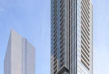 Skyscrapper Design