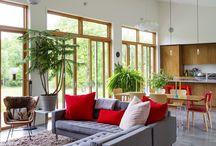 Home - Livingroom / by Sandra Gutierrez
