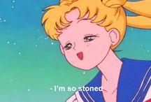 Weed like to talk