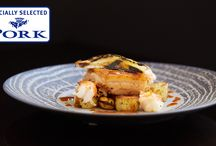 Specially Selected Pork Dishes