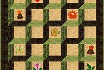 patch Fenêtres / patchwork