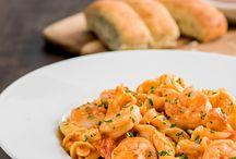 BRAVO! National Pasta Month / All things pasta!