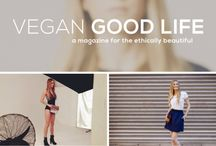 Sustainable Life / We love vegan fashion accessories!!! <3