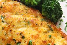 Healthy-ish Recipes / by Allie Raisbeck