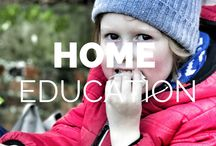 Home Education | Education / Posts I see about Home Education and Education