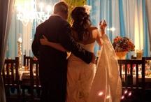 Wedding wishes / by Ashton Steele