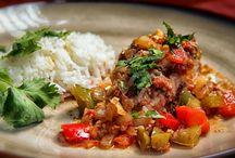 East African Food