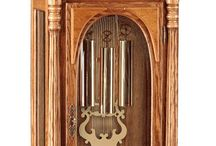 Grandfather Clocks / Hermle Grandfather Clocks and Floor Clocks  American and German made - Low Price Guarantee  Free Shipping and In-Home Set-Up within the Continental U.S. at... http://www.theisenclock.com/grandfather_clocks.html
