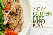 Gluten Free / by n✿emi -