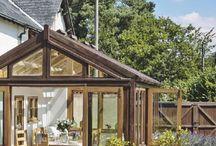 winter garden\veranda