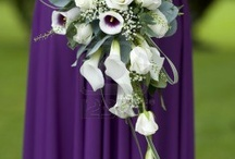 wedding flowers / by Sharon White