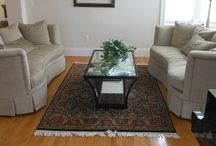 4/25/15 Chestnut Hill Estate Sale / This gorgeous Chestnut Hill home is filled with antique, traditional and contemporary furniture, art and decor for sale.  As an added bonus, there is an entire home gym full of equipment for sale as well!