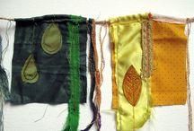 prayer flags / by Sandra Seeger