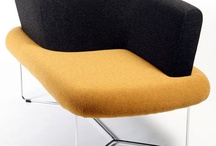 Chairs - Contemporay / by claymodellerford outlook