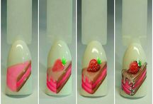 Nail Art | Sweet