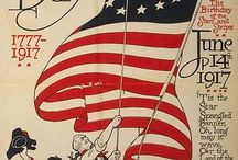 American History / I LOVE HISTORICAL STUFF / by Elizabeth Wilson