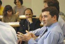 Executive Education (open and custom) / Explore our Executive Education programmes