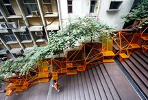 Reutilização infraestrutura urbana