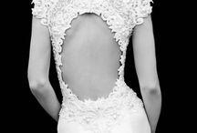 All things bridal.