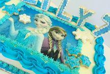 Cakes / Custom Cakes