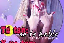 Actitud / by OndaPix.com