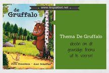 kinderboekenweek 2017: griezelen , motto : gruwelijk eng