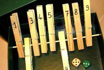 Giochi matematica