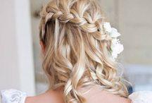 hair / by Kara Horning