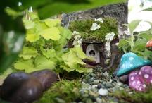 Green thumb / by Kylena McGunnigle