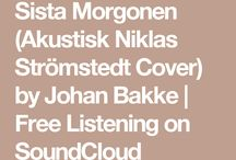 Johan Bakke Music / My bands, solo projects and other music projects I'm a part of!