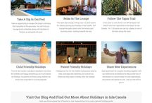 Vacation Rental Websites / Tips and tricks with Wordpress. Websites built by vacation rental owners that have completed our Wordpress for vacation rental owners course.