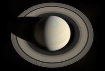 Космос / То, что находится за пределами Земли.
