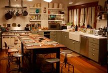 Home makeover / by Tanya Maurice