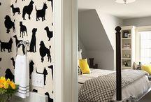 M&J Dog Playroom / Fur baby palace